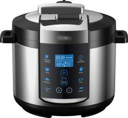 Micro-Computer multifonctionnelle cuisinière électrique de pression