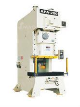 Cはタイプする力出版物の金属の穴の打つ機械(APA-200)を