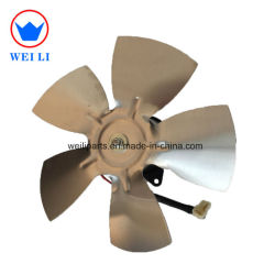 Motore universale di CC del ventilatore del condizionatore d'aria del bus