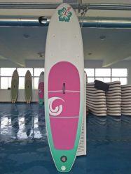 Isupはかい膨脹可能なボードの波のかいボードを立てる