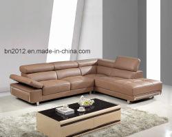 Función Conner sofá de cuero (SBL-9127)