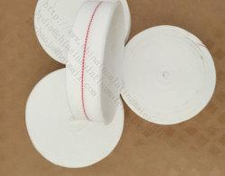Corda termorestringibile della tessitura del poliestere della cinghia della cinghia della copertura dell'isolamento