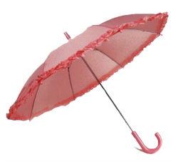 高品質の販売のための豪華なレースの子供の傘