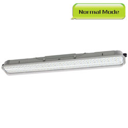 Modo normal de LED de alta potência de luz Tri-Proof