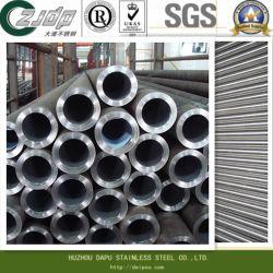 Buis/Pijp van het Roestvrij staal van ASTM A213 Tp347h de de Naadloze