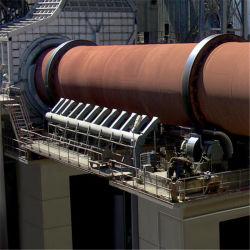 Активный известь вращающаяся печь для завода и извести известь производственной линии