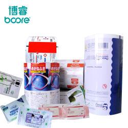 Toalhetes húmidos Saco de Embalagens Flexíveis toalhetes de limpeza para Bebé Bolsa de embalagem