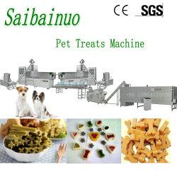 De Machine van de Productie van de Kauwgom van de hond