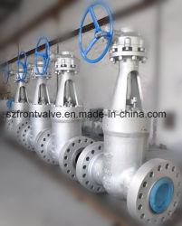 Герметичный высокого давления привода замка капота приварены запорный клапан