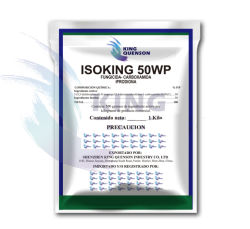 Fongicide 97%TC 50%WP 50%SC L'iprodione