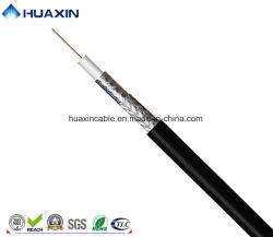 Precio más barato Hot Sales Professional RG6 RG59 Cable coaxial RG11 TV