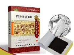 A síntese de Fitoterapia Chinesa natural do Patch de alívio da dor