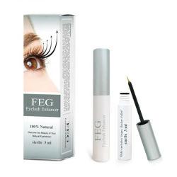 De hete het Verkopen Behandelingen die van de Groei van de Make-up van de Versterker van de Wimper van de Groei van de Wimper van het Serum van de Groei van de Wimper Vloeibare Voedzame langer verlengen