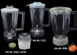 플라스틱 주서기 용기 플라스틱 블렌더 용기 242/721/999 핫 세일 교체용 믹서용 플라스틱 배상파트