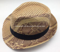 ترقية [دربي] قبعات مع وشاح لأنّ شهم ([كب60239])