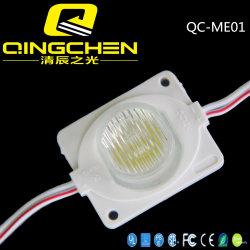 Imperméable haute puissance 1W 120-140lm Module à LED d'éclairage latéral pour Double côté Lightbox