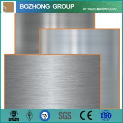 Beste Kwaliteit 1.5mm de Dikke 317L Plaat van het Roestvrij staal