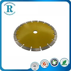 Tct Carbide Lâmina de serra circular de corte de alumínio