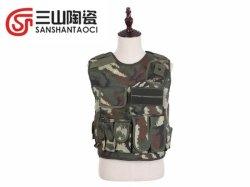 다른 디자인 다채로운 방탄 조끼 및 찌르 저항하는 의류