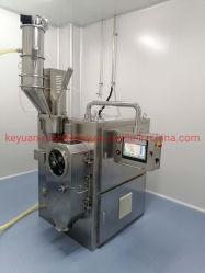 Rouleau compacteur Gzl150 Machine & granulateur à sec