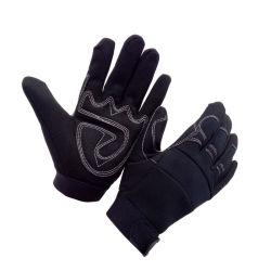 Инструмент рукавицы синтетическая кожа для рук Механические узлы и агрегаты перчатки