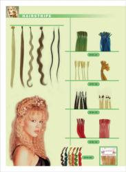 Extensão de cabelo Cabelo Pre-Tipped (HYH série)