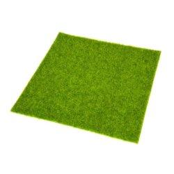 Césped césped sintético de alto verde césped de hierba artificial de tenis