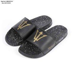 Groothandel High Quality Custom Logo Eva Plain Beach Slipper Slipper Slip Sandal For Men