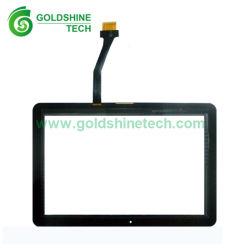 """Samsung Galaxy Tab 10.1"""" P7500, P7510 Датчик оцифровки с сенсорным экраном для замены стекла аксессуары"""