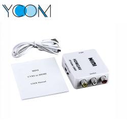 Ycom мужчин к женщинам в HDMI AV Converter графический адаптер