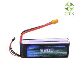 De Batterij van de Dichtheid van de Hoge Energie 5200mAh van het Pak 11.1V van de Batterij van het lithium voor de Macht van Starer van de Sprong