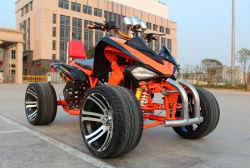 Óleo de venda quente 250cc ATV & 200cc ATV adultos 8 Polegada Wheeler Alimentação Gasolina Racing Quad ATV