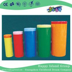 Los niños Nursery School Musical de plástico de juguete (Instrumento de percusión HHK-14304)