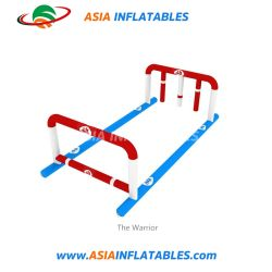 Adulte Stand Up Paddle gonflable Obstacle Cours Jeux Paddleboard