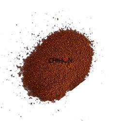 Fornecimento de óxido de ferro Orange 960wg pigmento férrico Granular