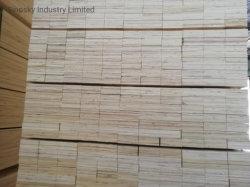 Тополь Core LVL фанера/LVL древесины на заводская цена