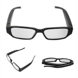 1080p HD камера очки Портативный спортивный DV солнечные очки с мини-Cam Rt-320A