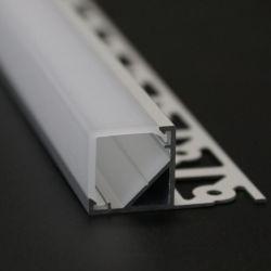 Apt3305 160lm/W coins intérieurs LED haute luminosité de l'aluminium/ pas de ténèbres Barre d'éclairage LED