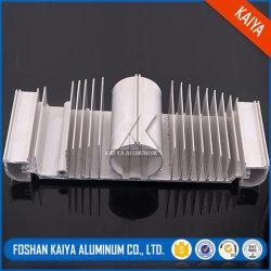 Китайский производитель алюминия гребень -образный радиаторы больших размеров