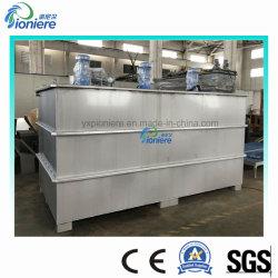 ステンレス鋼材料が付いている機械に投薬する自動化学薬品