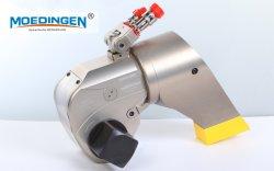Moedingenスクエア駆動機構の鋼鉄油圧トルクの影響レンチ