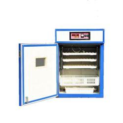 Automatische industrielle 5000 Ei-Inkubator-Huhn-Ausbrütung-Maschine