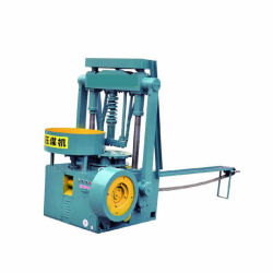Timbratura del macchinario di bricchettatura del carbone del favo