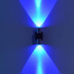 [3ويث] [6و] [لد] مصباح ألومنيوم [بدسد لمب], غرفة نوم [ولّ لمب]