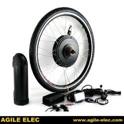 De behendige 48V Uitrusting van de Omzetting van de Motor van de Hub van 1500W voor Om het even welke Elektrische Fiets