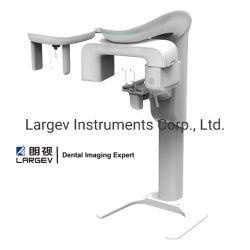 نظام التصوير المقطعي المحوسب بالأشعة المخروطية (CBCT) للأسنان ثلاثي الأبعاد الذكي مع التصوير بالفم الرقمي الدقيق جراحة تقييم مرض أسنانيّة تشخيص