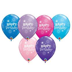 Comercio al por mayor baratos a granel de lámina de Helio inflables personalizado punzón de látex juguete de niños de impresión colorida fiesta boda para la decoración de Globos publicitarios