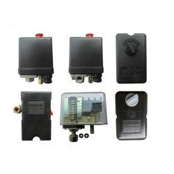 Controlador do Interruptor de Controle Automático de Pressão do Interruptor de Pressão da Bomba de Ar do Compressor de Ar de Acessórios