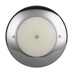 Alto brillo ultra delgado 18W 25W 35W 40W Wall-Hang Piscina LED Luz subacuática