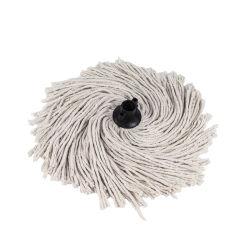 卸し売り世帯のぬれた床のプラスチッククリーニングの綿ストリングモップ